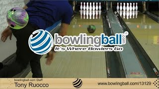 bowlingball.com DV8 Pitbull Bowling Ball Reaction Video Review
