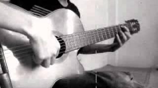 Thần Thoại - The Myth - Guitar