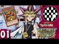 Yu-Gi-Oh! Legacy of the Duelist | PART 1