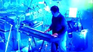 The Cure - all cats are grey - Live @ London Royal Albert Hall 2011