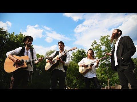 Zusha & Pumpidisa feat. Matt Dubb - Baruch Hashem   זושא ופומפדיסא עם מאט דאב - ברוך  ה׳