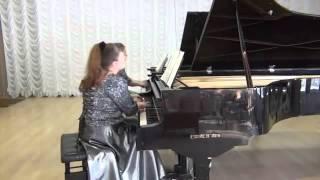 691 Пианола г  Благовещенск   Кубинский танец