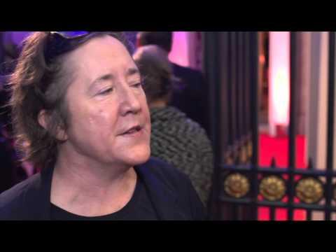 Christine Vachon - London Film Festival Awards - LFF Instants | BFI London Film Festival