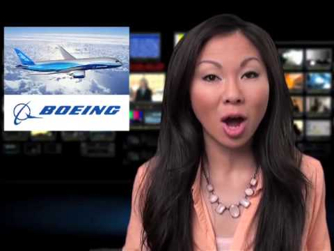 Passfail.com News: Boeing, Amazon Announces Earnings