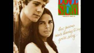 Love Story Soundtrack - 07 - Bozo Barrett