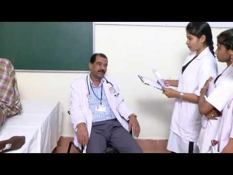Dr.Lepakshi GIT case discussion part-1