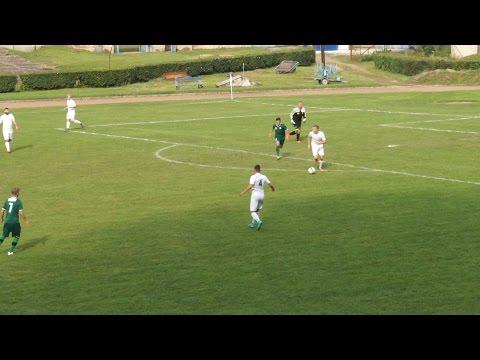 SPORT 36 KOMLÓI BÁNYÁSZ - PAKSI FC II. 0 – 2   ( 0 – 0)