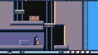 The Blues Brothers [PC, Titus 1991] Level 1 of 6