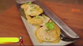 Ravioli Pasta - Gurdip Punjj - Bacha Party