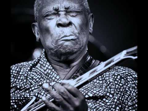 B.B. King - How Blue Can You Get - LIVE in Japan
