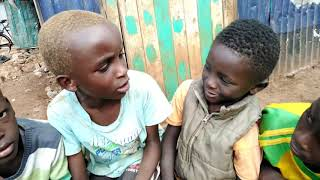 GHETTO SMART KIDS (Ss1 Ep1) Obey Your Parents