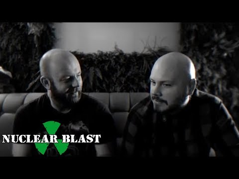 SOILWORK - On the 90s Swedish metal scene (OFFICIAL TRAILER)