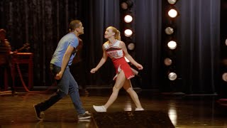 GLEE - Everybody Talks (Full Performance) HD