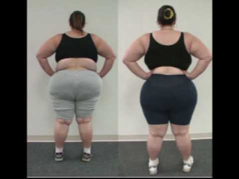 P90X final results before and after photos 440+ pounds down to