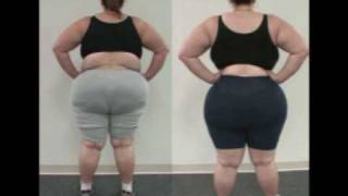 P90X final results before and after photos 440+ pounds down to...