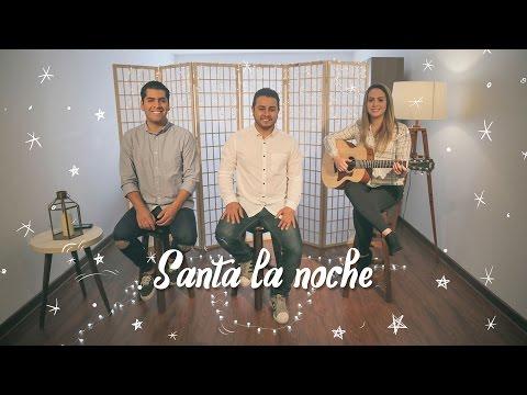TWICE MÚSICA - Santa la noche ft. Jonatán Martínez