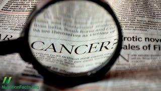 Doplňky s vitamínem C pro neléčitelné onkologické pacienty