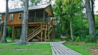 $8,000 Riverfront Cabin