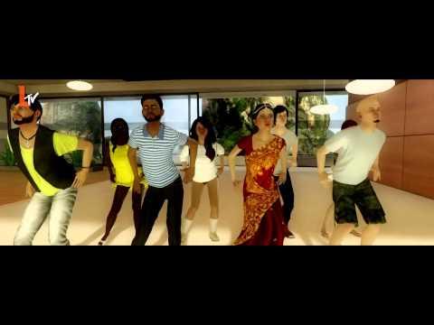 PlayStation Home: Dance Craze
