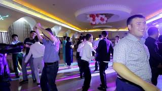 Таджикская свадьба Manuchekhr & Sabrina.2