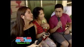 eat bulaga juan for all april 23 2016