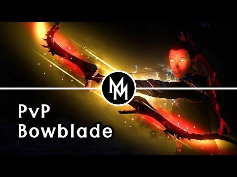 Bowblade - UNIQUE Stamina Nightblade PvP Build & Gameplay [ESO Blackwood] |