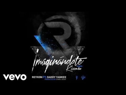 Reykon El Líder, Daddy Yankee - Imaginandote ft. Daddy Yankee