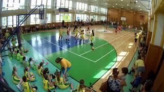 CBK 2008 Košice - BK ŠKP 08 Banská Bystrica