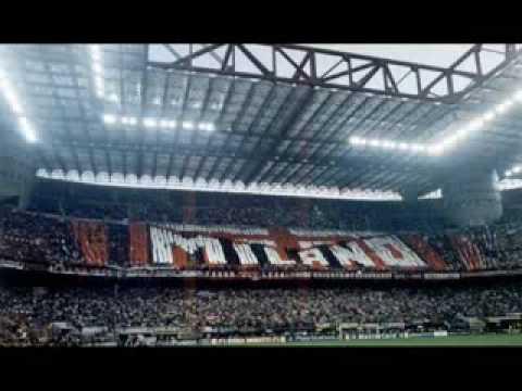 Curva Sud Milano history!