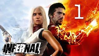 Infernal Walkthrough Gameplay Mission 1