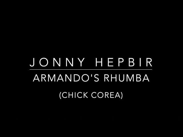 Chick Corea For Django Reinhardt Gypsy Jazz Guitar | Hire Jonny Hepbir For A Public Or Private Event