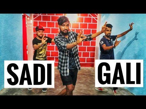 Sadi Gali | Lehmber Hussainpuri Song | Dance Cover | Choreography By | Parsheen.s