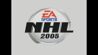 Hockey Game History - NHL 2005
