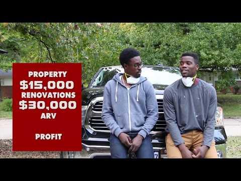 Property Maccs -  FLIPPING ST  LOUIS