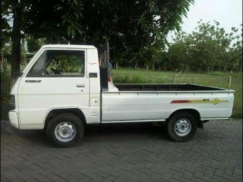 Harga Pasaran Mitsubishi L300 Pick Up Bekas Berbagai Tahun Keluaran