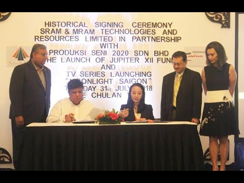THE LAUNCH OF JUPITER XII FUNDS FOR MEDIA IN MALAYSIA