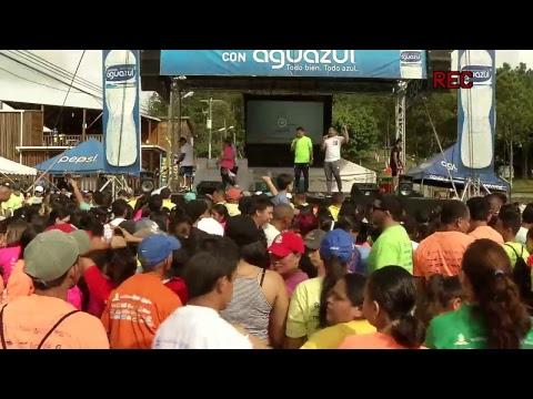 Jornada 38 Honduras Activate Santa Rosa de Copán