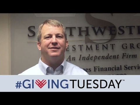 Join us in Giving Back this #GivingTuesday
