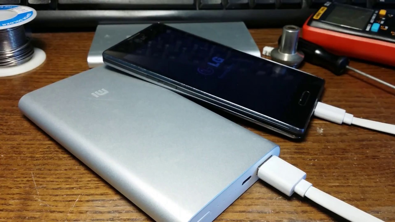 How to Fix Xiaomi Power Bank 2 when Not Charging