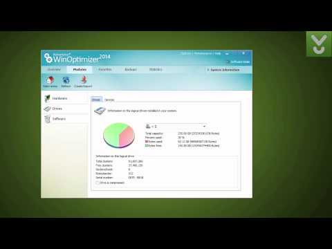 Ashampoo WinOptimizer - Keep Your System Clean And Optimized - Download Video Previews