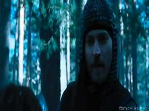 Kingdom Of Heaven Part 1 [Full Movie]