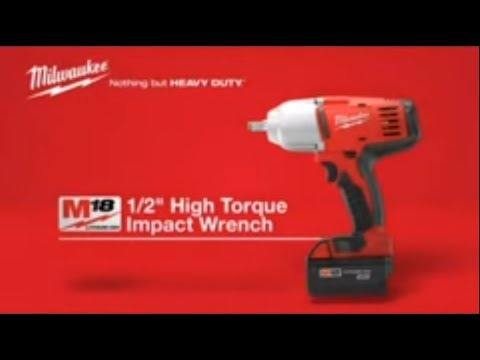 1//4in. Dr Impact Wrench Set 3Pc and 1//2in 3//8in