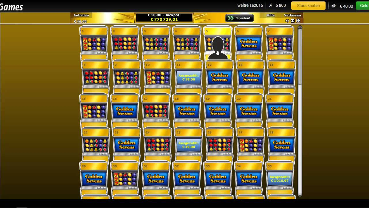 Stargames Casino Login