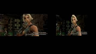 Final Fantasy XII The Zodiac Age - PS4 vs. Final Fantasy XII - PS2 Visual & Load Time Comparison