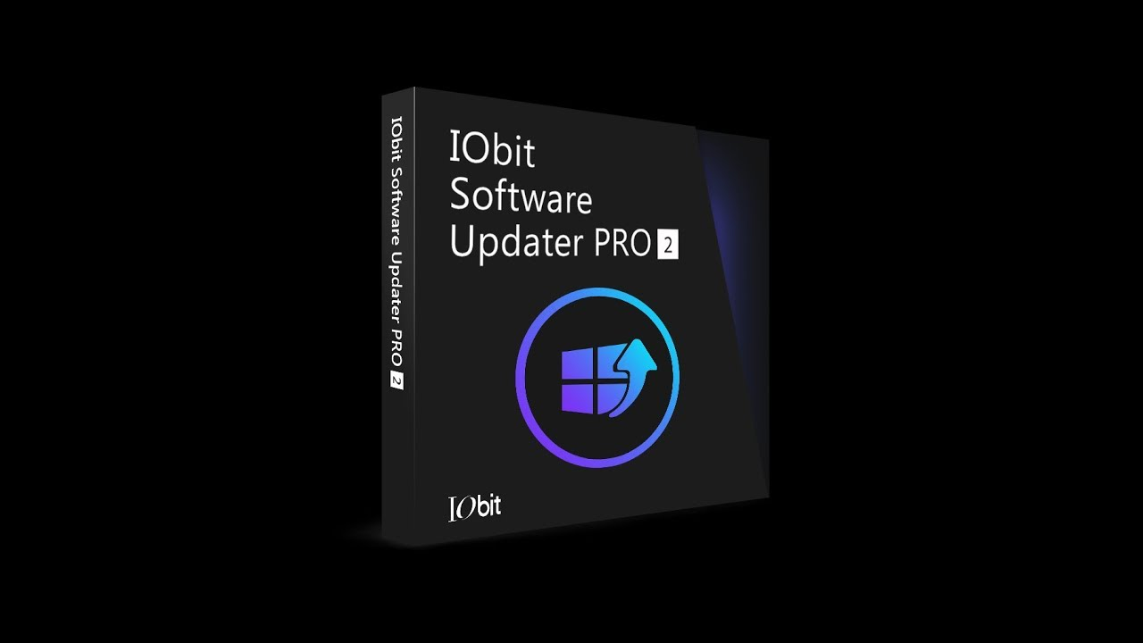 Iobit Software Updater Pro 2 - Activation Key 2019