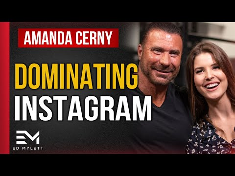 Amanda Cerny - Dominating Instagram