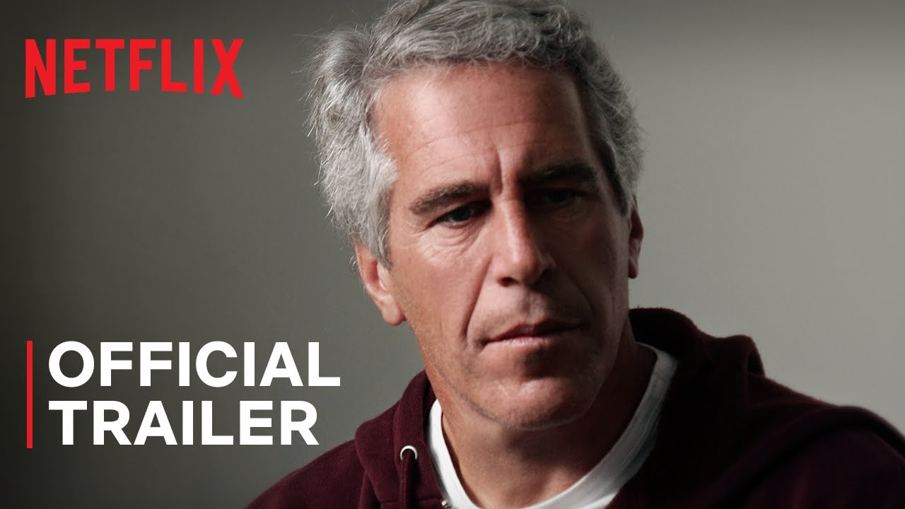 Jeffrey Epstein: Filthy Rich | Official Trailer | Netflix