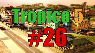 Polluted Farms - Tropico 5 Part 26