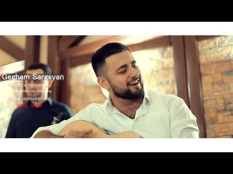 Gegham Sargsyan - \