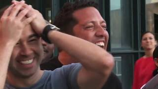 Impractical Jokers | joe takes the loss on the episode and his punishment